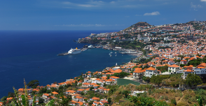 Madeira Hotels Funchal  Sterne