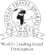 World´s Leading Island Destination 2020 - WTA Award