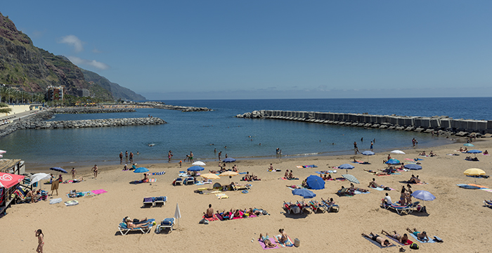 Calheta Beach Hotel All Inclusive