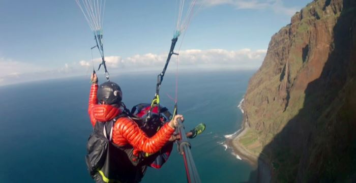 Madeira Base jJump