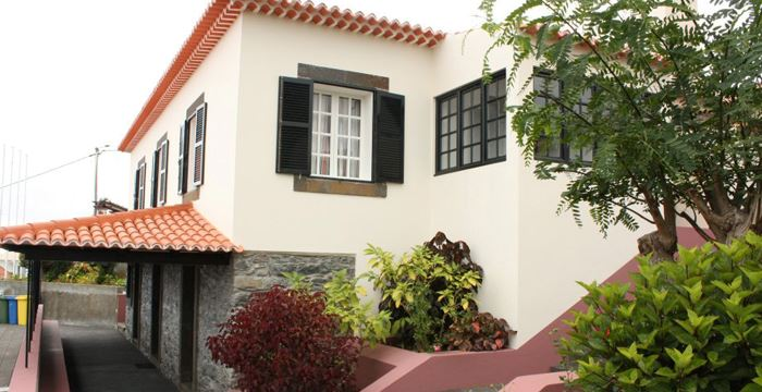 Youth Hostel Calheta