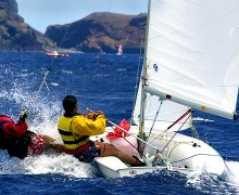 20th International Regatta Canary - Madeira