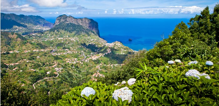 European Best Destinations recognizes Madeira in several categories