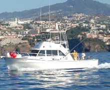 Madeira Big Game Fishing Championship