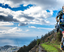 Eco Trail do Funchal