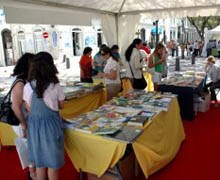 47th edition - Book Fair