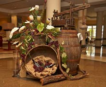 Wine Harvest Festivities - Porto BayHotel Resorts