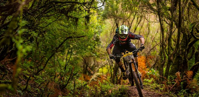 Mountain Bike Madeira Meeting