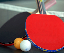23rd Open and Madeira International Table Tennis Open