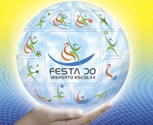 Festa do Desporto Escolar