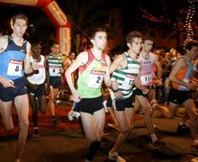 62nd Tour of the city of Funchal – St. Sylvester's Race