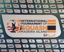 Madeira International Squash Open