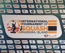 Madeira International Open Squash