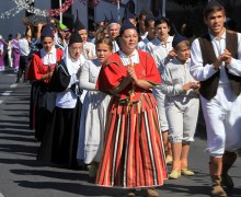 National and International Folklore Festival