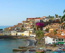 Madeira is the most affordable island destination for the British