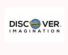 Discover Imagination