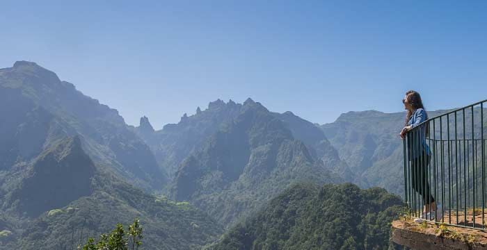 Vote for Madeira Islands - Europe´s Leading Island Destination!