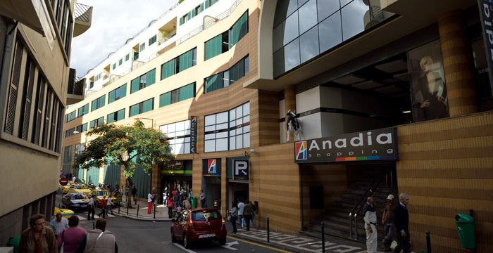 Anadia Shopping Commercial Centre