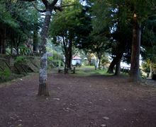 Parque Florestal Do Pico das Pedras