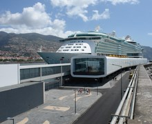 Port of Funchal International Maritime Passenger Terminal