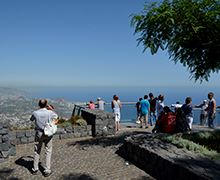 Cabo Girão Viewpoint