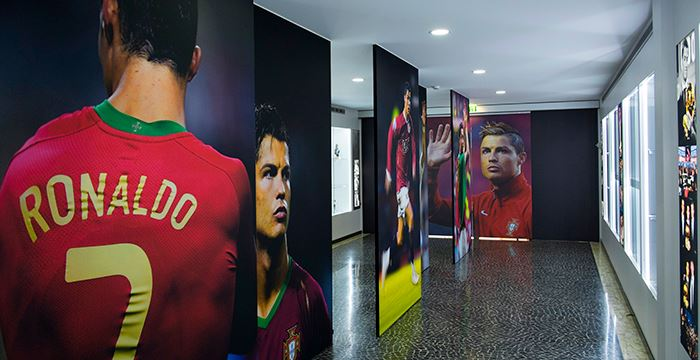 Museo CR7
