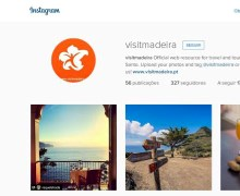 Madeira Tourism on Instagram