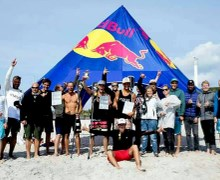Madeira present at international SUP challenge