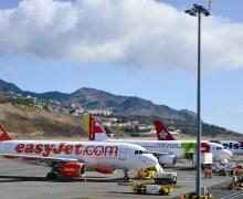 New air connections towards Madeira Island