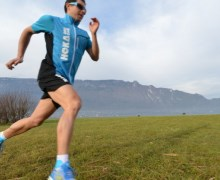 Ultra Trail world top team at Madeira Island