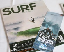 Discover Madeira's surfing hot spots!