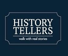 """History Tellers"" free guided tours"
