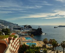 Madeira voted Europe´s Leading Island Destination