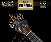 Nouveau spectacle «Fado in Madeira»