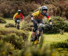 Madeira welcomes the Enduro World Series