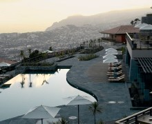 Madeira hotels win international awards