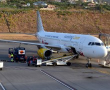 Vueling strengthens its operations from Barcelona