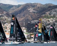 In 2017, Madeira will host again ESS