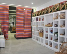 IBVAM opens handicraft shop