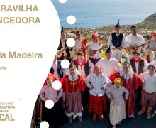 """BAILINHO DA MADEIRA"" ELECTED ONE OF THE ""7 WONDERS OF POPULAR CULTURE"""