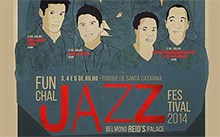 """Funchal Jazz Festival"" is almost here"