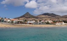 Charter flights anticipate summer for Porto Santo Island