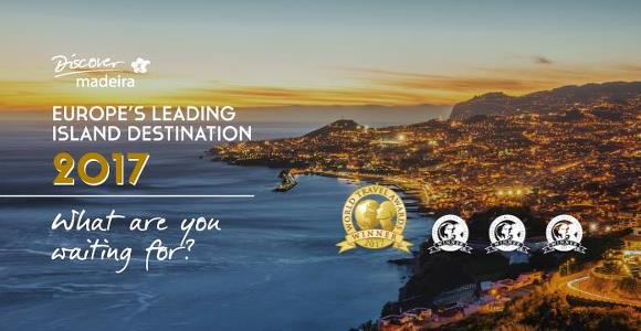 Discover Europe´s Leading Island Destination 2017