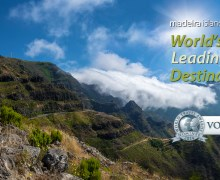 Vote for Madeira – World's Leading Island Destination!
