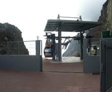 Cabo Girão Cable Car