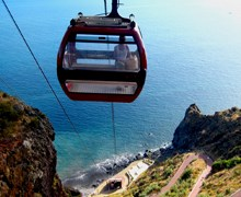 Garajau Cable Car